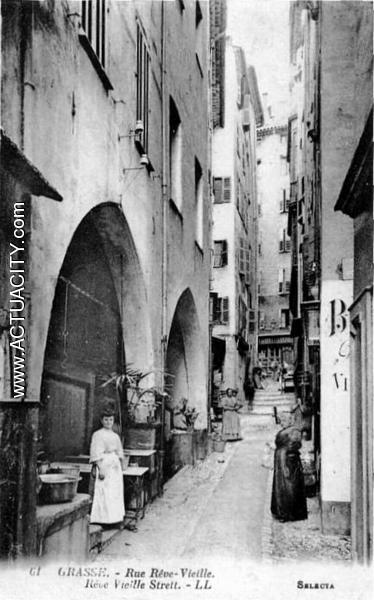 Rue Rêve Vieille