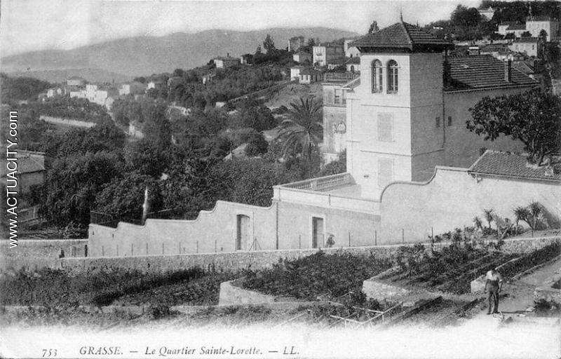 Quartier Sainte Lorette