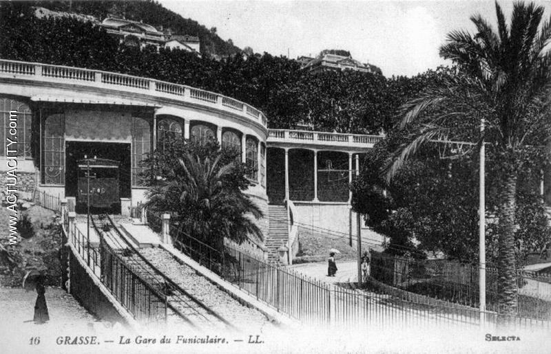 Gare du funiculaire