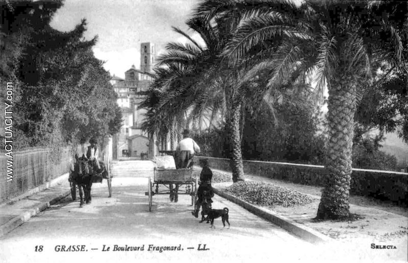 Boulevard Fragonard
