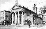 Église de l'Immaculée Conception vers 1915