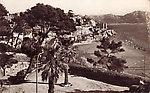 Promenade de la Corniche Anse du Prophète