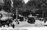 Le Boulevard Dugommier