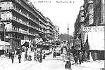 La Rue Noailles