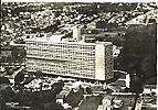 la Cité Radieuse (Le Corbusier)