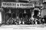 Brasserie de Strasbourg
