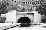 Tunnel du Rove