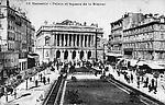 Palais et Square de la Bourse