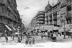 Rue de Noailles
