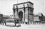 La Porte d'Aix