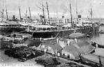 Port de la Joliette
