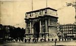 Arc de Triomphe de la place ules Guesde