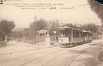 Le tramway ligne 12 Gare Noailles - Les Camoins