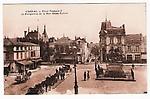 COGNAC Place François 1er