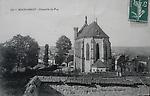Chapelle du Puy