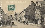 Marsac - Route des Grands Moulins