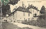 Marsac - Le Château et la ferme du Château