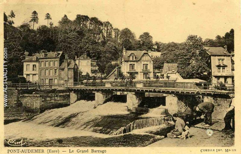 Maison de retraite pont audemer cheap maison de retraite pont audemer with maison de retraite - Le royal pont audemer ...