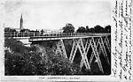 Lambezellec, le pont