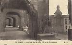 Nîmes  Intérieur des arènes