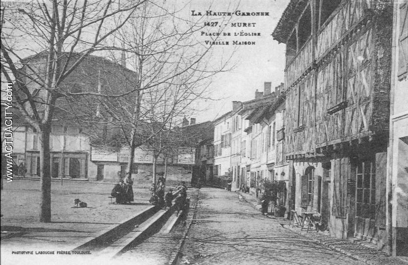 Cartes postales ville,villagescpa par odre alphabétique. - Page 6 7168