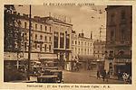 """sépia-27-""""les Variétés"""" et les Grands Cafés"""
