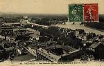 N&B-39-Vue générale de la Poudrerie et du pont St Michel