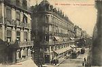 N&B-20-La rue Alsace-Lorraine (Bijouterie + Maison DANTESTE)