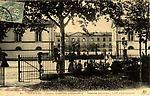 N&B-81-Caserne Caffarelli - Grands quartiers d`artillerie