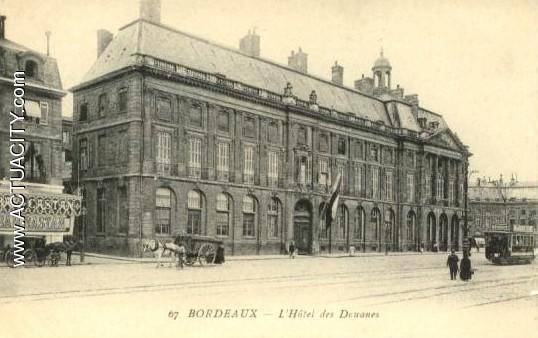 L' Hotel des Douanes