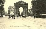 Porte d' Aquitaine