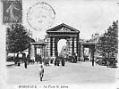 Porte Saint Julien