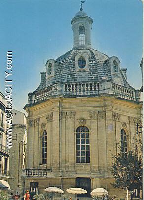 Cartes postales anciennes de montpellier 34000 actuacity for Chambre de commerce de montpellier
