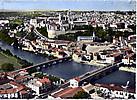 le pont Vieux et le pont Neuf
