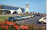 L'Aréoport international de Montpellier-Fréjorgues