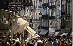 Animation dans la Grande-Rue-Jean-Moulin