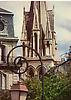 Clocher de l'église St-Anne (XIXe siècle)