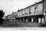 Pavillon Militaire