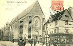 Eglise Saint Cyr