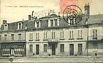 Caisse d'Epargne 1905 (sur le boulevard Stalingrad)