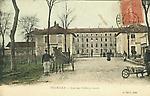 Caserne Chateaurenault 1906