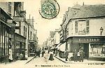 rue Porte Neuve 1907 (rue Danièle Casanova)