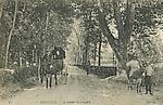 Avenue de Frapesle 1907