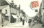 rue Dardault 1906