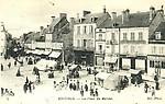 Place du marché (place du 10 juin )