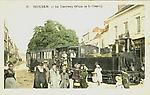 Le tramway 1904