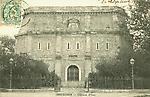 Le château d'eau 1905