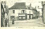 carrefour Surrerie 1905