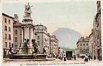 Le Monument du Centenaire Place Notre Dame