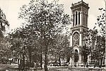 Léglise Saint-Charles